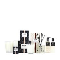NEST Fragrances - Vanilla Orchid & Almond Home Fragrance Collection