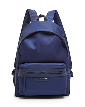 longchamp female longchamp le pliage neo backpack