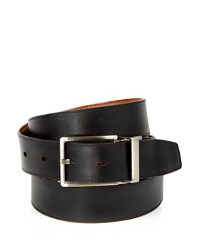 The Men's Store at Bloomingdale's - Amigo Reversible Leather Belt - 100% Exclusive