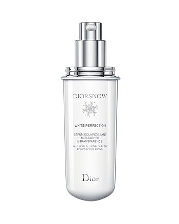 Dior - snow White Perfection Anti-Spot & Transparency Brightening Serum, Refill