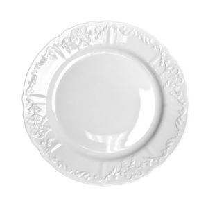 Anna Weatherley Simply Anna White Dinner Plate