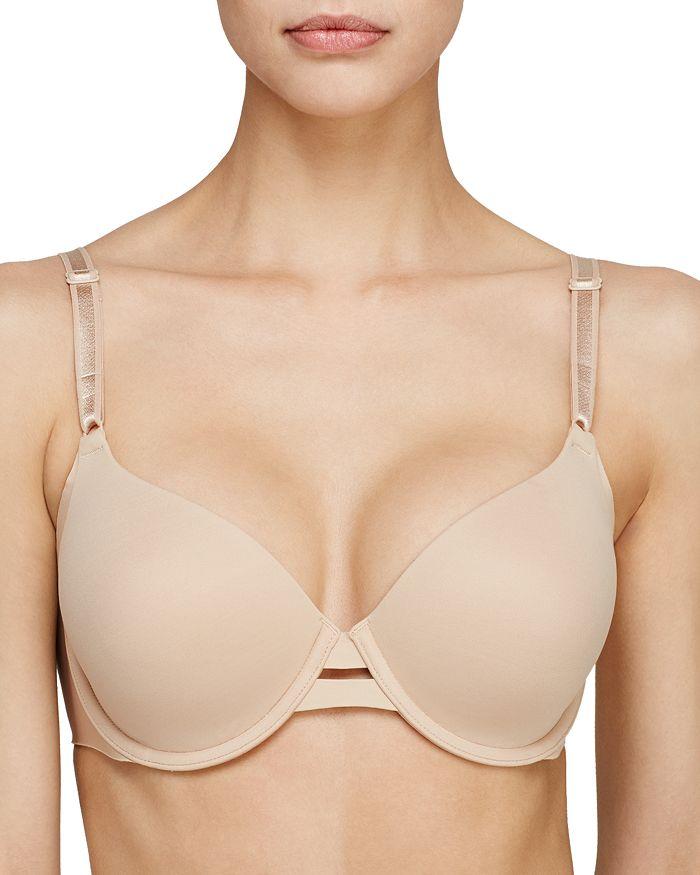 Calvin Klein - Invisibles Full Coverage T-Shirt Bra