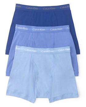 07a5f563faf8f Calvin Klein - Cotton Classics Boxer Briefs