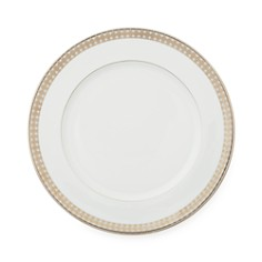Haviland - Eternity Blanc Large Dinner Plate