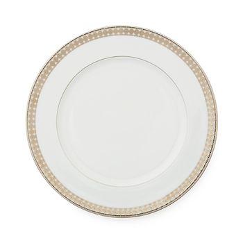 Haviland - Eternity Blanc Large Dinner Plate