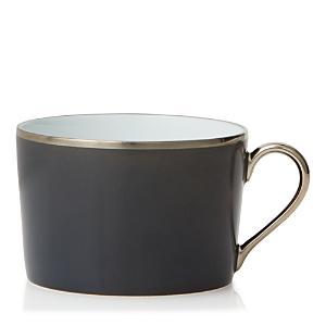 Haviland Color Block Teacup