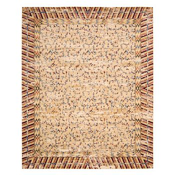"""Nourison - Dynasty Collection Area Rug, 9'9"""" x 13'9"""""""