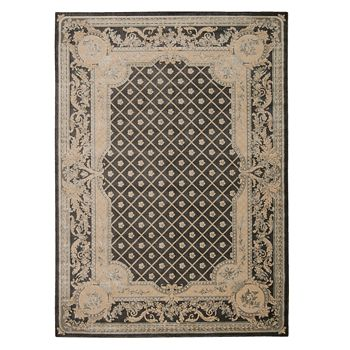 "Nourison - Platine Collection Area Rug, 9'3"" x 12'9"""