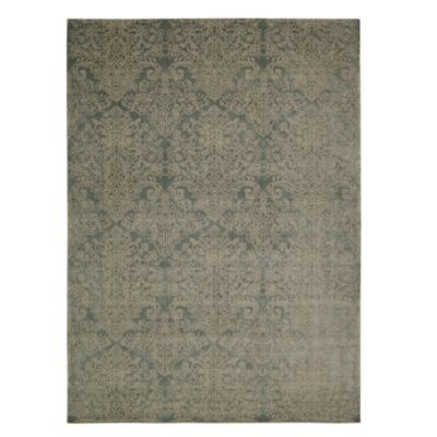 "Platine Collection Area Rug, 5'3"" x 7'5"""