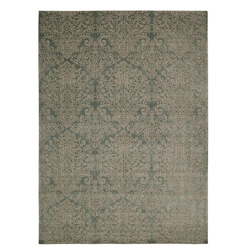 "Nourison - Platine Collection Area Rug, 5'3"" x 7'5"""