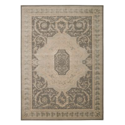 "Platine Collection Area Rug, 3'5"" x 5'5"""