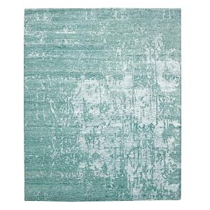 Nourison Silk Shadows Collection, 5'6 x 7'5