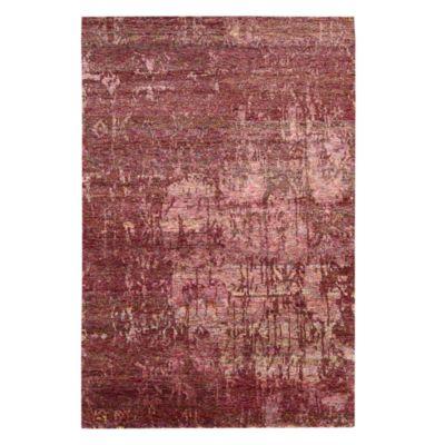 """Silk Shadows Collection Area Rug, 7'9"""" x 9'9"""""""