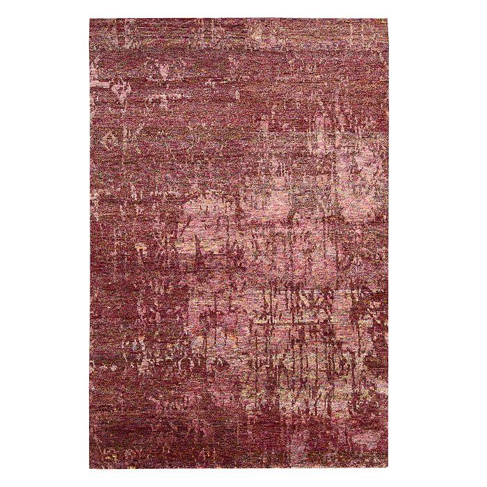 """Nourison - Silk Shadows Collection Area Rug, 7'9"""" x 9'9"""""""