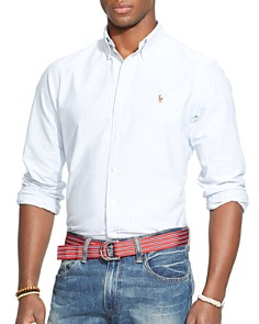 Polo Ralph Lauren - Multi-Striped Oxford Shirt - Classic Fit