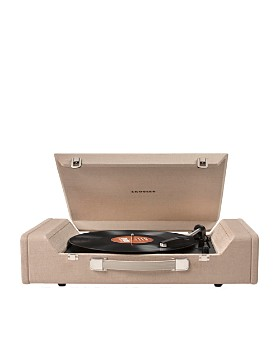 Crosley Radio - Nomad USB Turntable