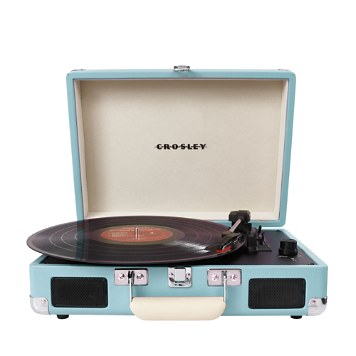 $Crosley Radio Cruiser Turntable - Bloomingdale's