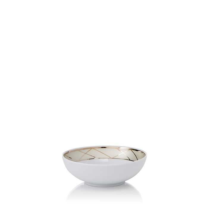 Haviland - Claire de Lune Arch Cereal Bowl, 8.5oz
