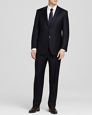 Canali Firenze Regular Fit Suit