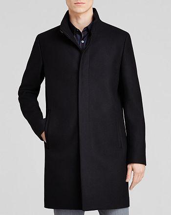 Theory - Belvin VP Voedar Coat