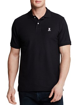Psycho Bunny - Big & Tall Classic Fit Polo Shirt