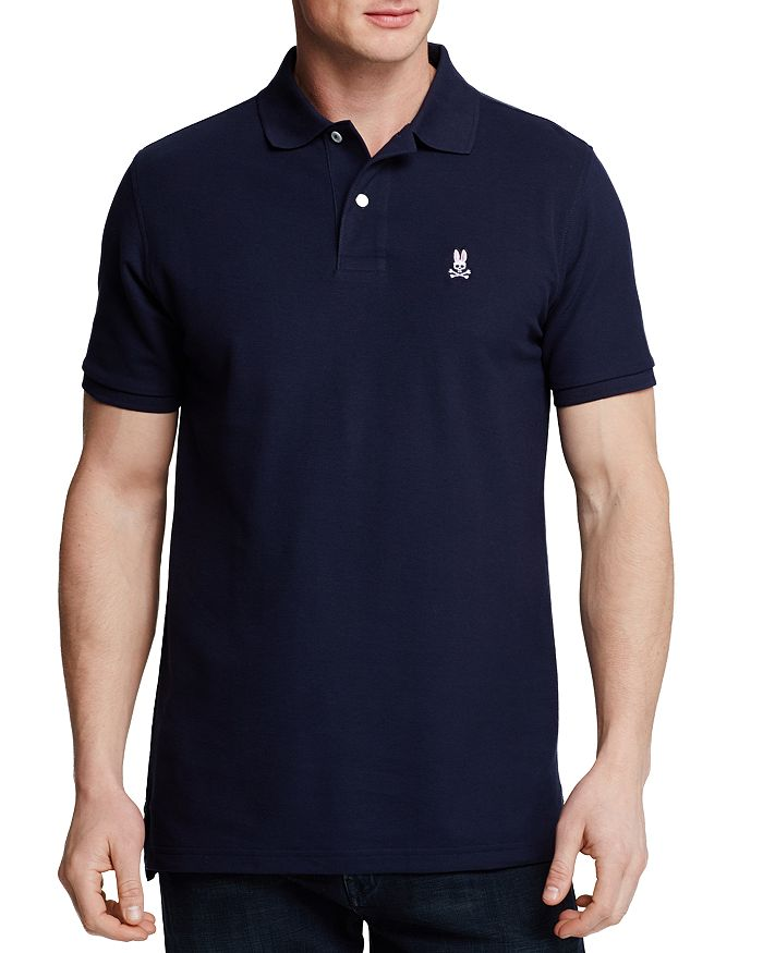 c6bace499 Psycho Bunny Classic Polo - Regular Fit | Bloomingdale's