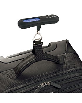 Victorinox Swiss Army - Digital Luggage Scale