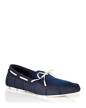 Swims Lace Boat Shoes