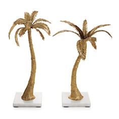 Michael Aram - Palm Candleholders