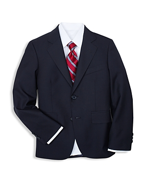 Brooks Brothers Boys Suit Jacket  Little Kid Big Kid