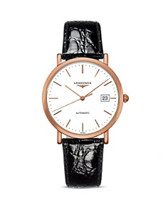 Longines Conquest Classic Watch, 40mm - Bloomingdale's_0