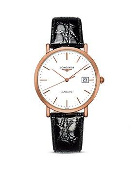 Longines - Longines Conquest Classic Watch, 40mm