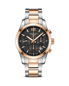 Longines Conquest Classic Chronograph, 41mm - Bloomingdale's_0