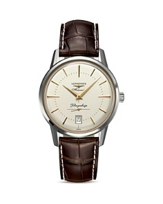 Longines Heritage Watch, 38.5mm - Bloomingdale's_0