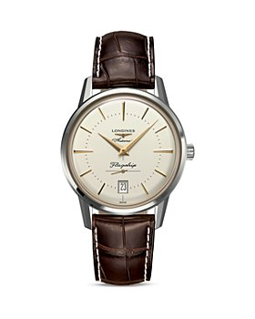 Longines - Longines Heritage Watch, 38.5mm