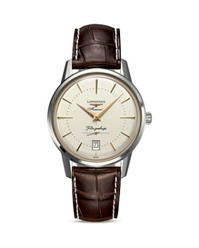 Longines - Longines Heritage Watch, 38.5mm
