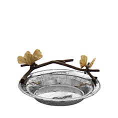 Michael Aram Butterfly Ginkgo Wine Coaster - Bloomingdale's_0