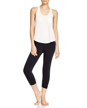 Alo Yoga - Alo Yoga Tank & Leggings