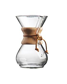 Chemex - 6-Cup Classic Series Coffeemaker