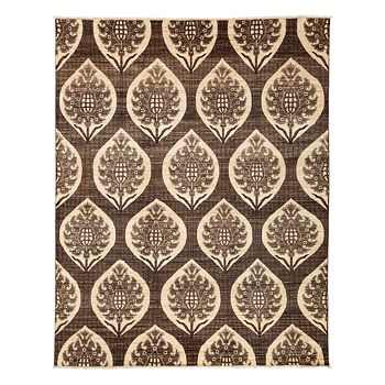 """Bloomingdale's - Nature Collection Oriental Rug, 7'10"""" x 10'"""