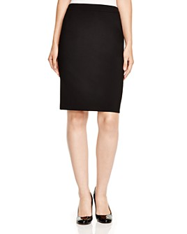 BOSS - Vilea Fundamental Pencil Skirt