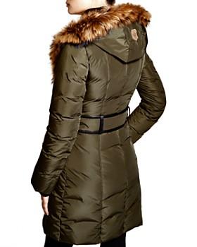 Mackage - Kay Lavish Fur Trim Down Coat