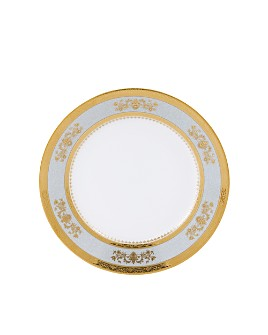 """Philippe Deshoulieres - """"Orsay"""" Salad Plate"""