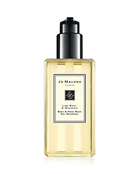 Jo Malone London - Lime Basil & Mandarin Body & Hand Wash 3.4 oz.