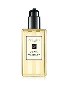 Jo Malone London - Lime Basil & Mandarin Body & Hand Wash