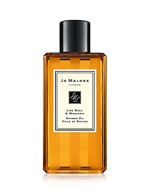 Jo Malone London Lime Basil & Mandarin Shower Oil