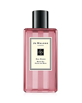 Jo Malone London - Red Roses Bath Oil 8.5 oz.