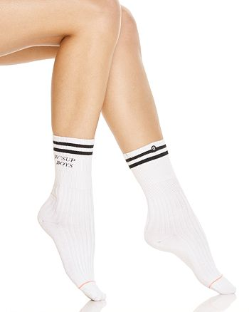 Stance - Sup Boys Ankle Cuff Socks