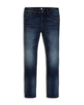 7 For All Mankind - Boys' Slimmy Jeans - Little Kid