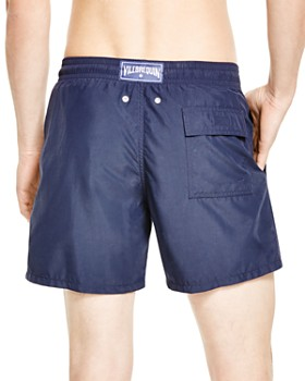 e1dfa9a5ba Vilebrequin - Moorea Solid Swim Trunks Vilebrequin - Moorea Solid Swim  Trunks
